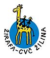 Žirafa CVČ Žilina Logo